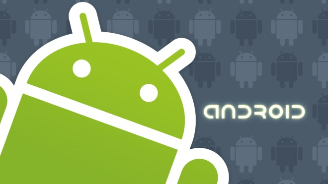 Android, Logo, Maskottchen, Andy
