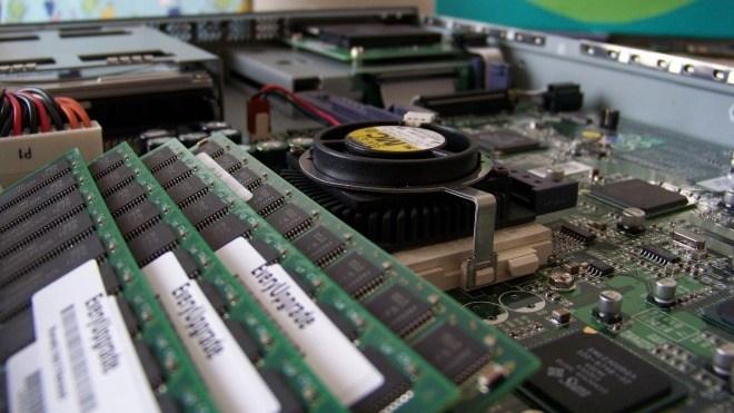 Cpu, Ram, Mainboard