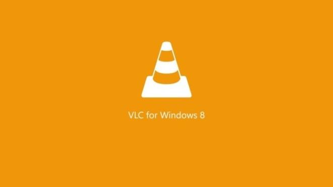 Vlc, VLC Media Player, VLC f�r Windows RT, VLC for Windows 8