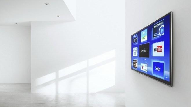 Youtube, Fernseher, Panasonic