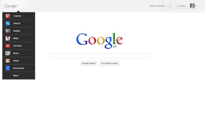 Google, Logo, Suchmaschine, Redesign
