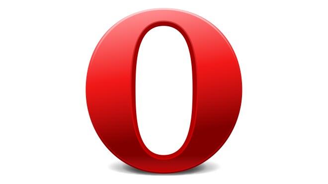 Browser, Logo, Opera