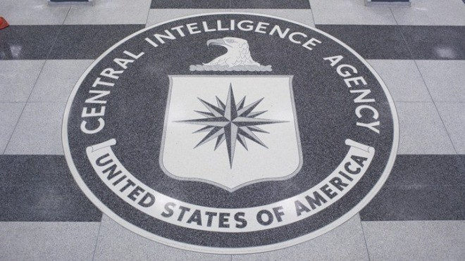 Usa, Cia, Central Intelligence Agency
