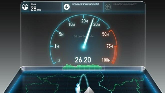 Dsl, Geschwindigkeit, �bertragungsrate, Datenrate