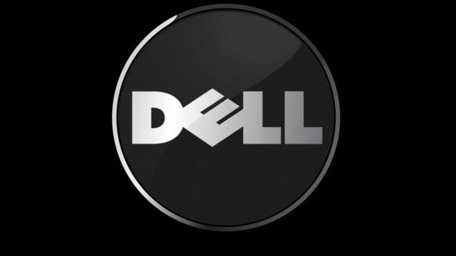 Logo, Dell, PC-Hersteller