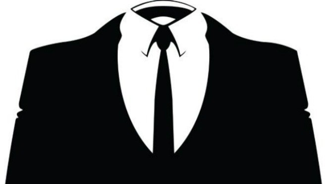 Logo, Hacker, Anonymous, Vereinigung