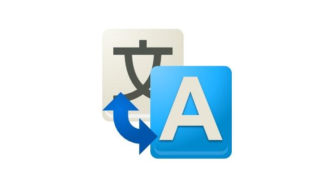 Android, Apple, App, Tool, �bersetzung, Google Translate