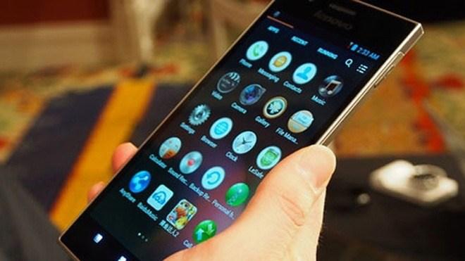 Lenovo Smartphone, Lenovo K900, Lenovo IdeaPhone K900, K900