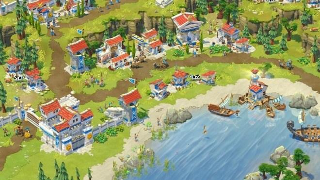Age Of Empires Kostenlos Spielen