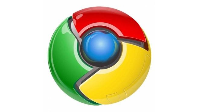 Google, Browser, Logo, Chrome