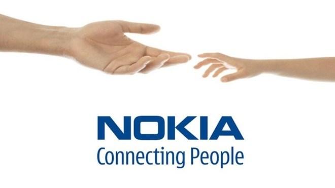 Nokia, Logo, Handy Hersteller