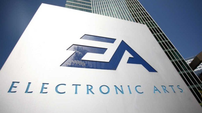 Electronic Arts, Logo, Ea, Headquarter