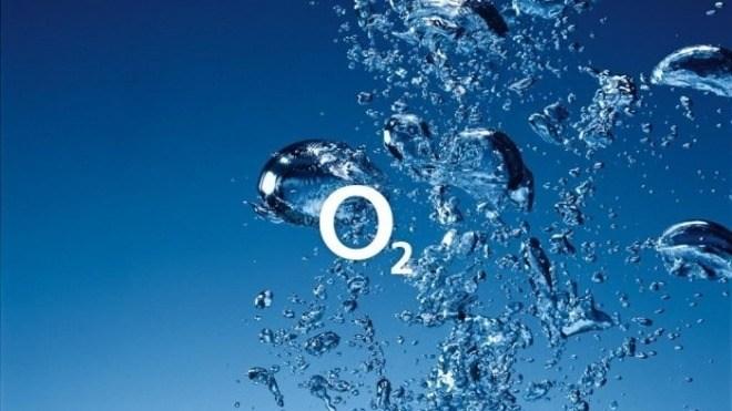 Logo, O2, Mobilfunkbetreiber, Mobilfunkanbieter