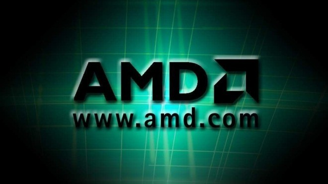 Logo, Amd, Chiphersteller