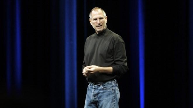 Apple, Ceo, Steve Jobs, Wwdc, 2007