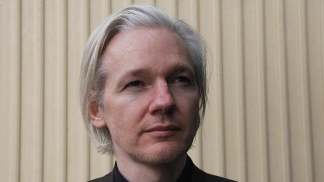Wikileaks, Julian Assange, Netzpolitik, Aktivist