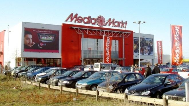 Media Markt, Supermarkt, Media-Saturn, Elektronik Markt