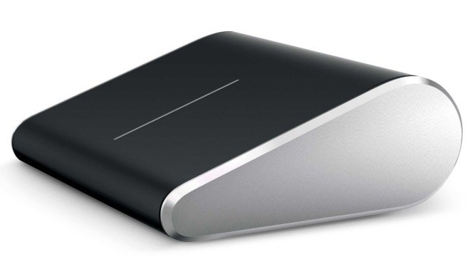 Microsoft, Maus, Microsoft Hardware, Microsoft Wedge Touch Mouse, Mous