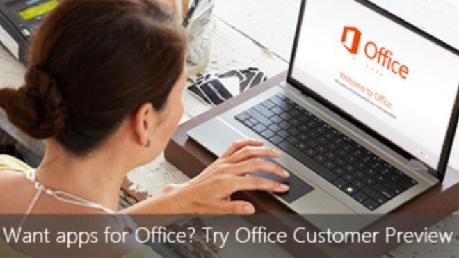 Microsoft, Office 2013, Office 15, Office Store