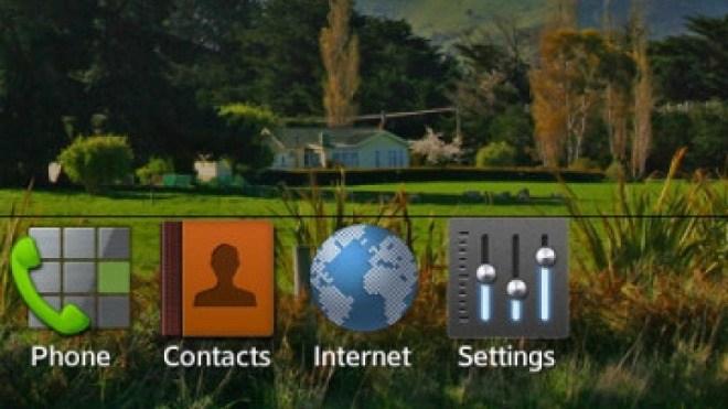 Betriebssystem, Linux, MeeGo, Tizen, Smartphone OS