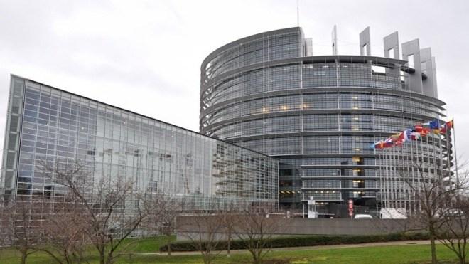 Eu, Europa, Europäische Union, Parlament, Flagge