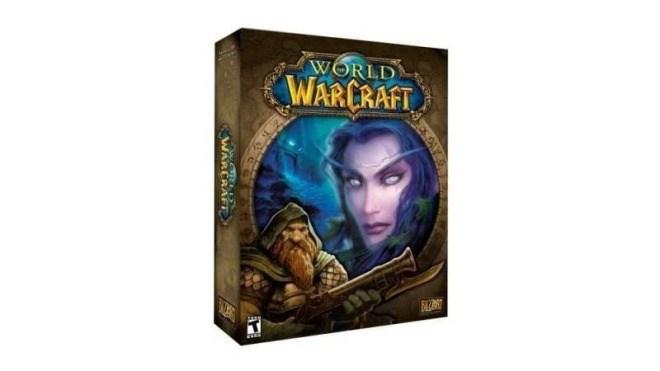 Mmorpg, Videospiel, World of Warcraft, Wow