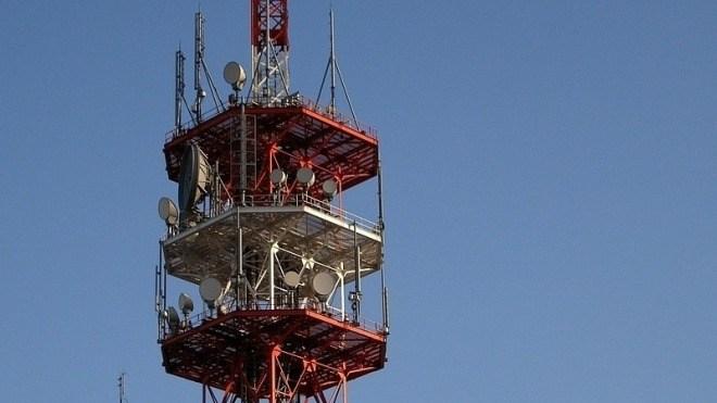 Mobilfunk, Lte, Antenne, Sendemast, Funkmast