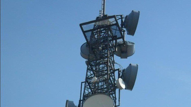 Mobilfunk, Lte, Antenne, Sendemast, Funkmast, Handymast