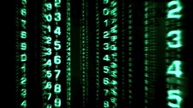 Malware, Stuxnet, Zahlen, grün