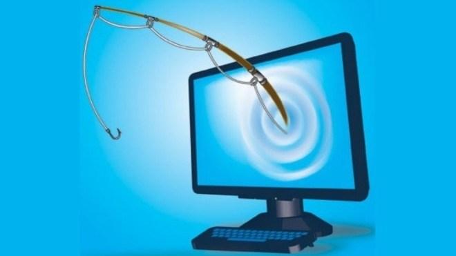 Internet, Spam, Betrug, Phishing, Abzocke
