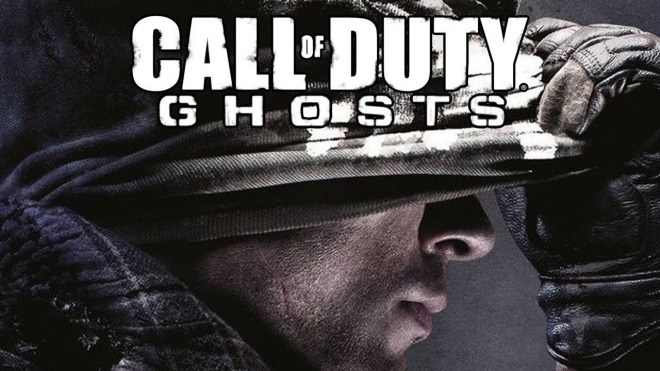 Call of Duty, Cod, Call of Duty: Ghosts