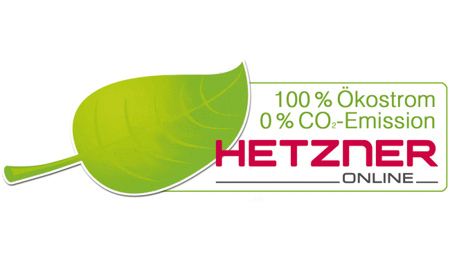 Webhoster, sharehoster, Webhosting, Hetzner