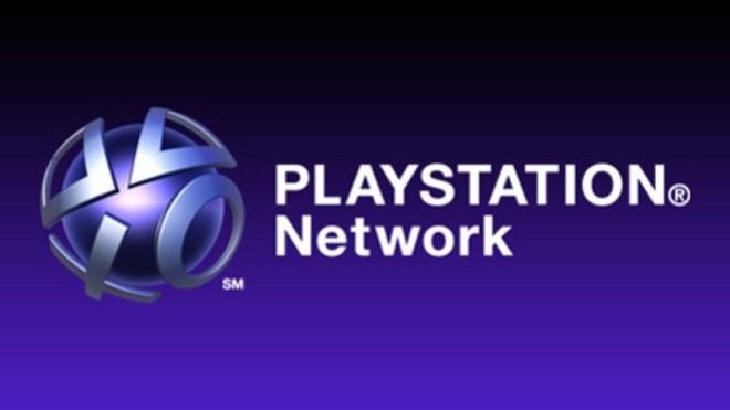 Sony, Logo, Playstation Network, Psn
