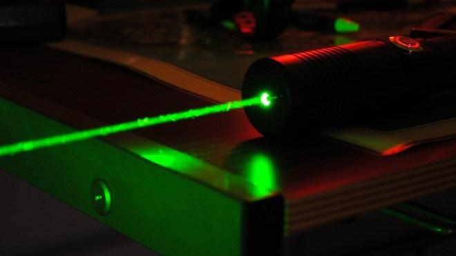 Licht, Laser, Photonen