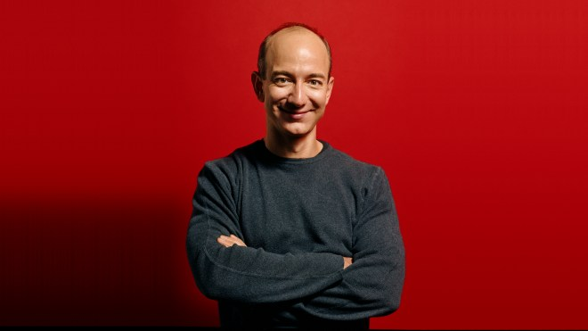 Amazon, Ceo, Jeff Bezos