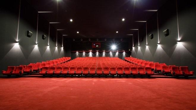 3d, Kino, Kinosaal, Sessel