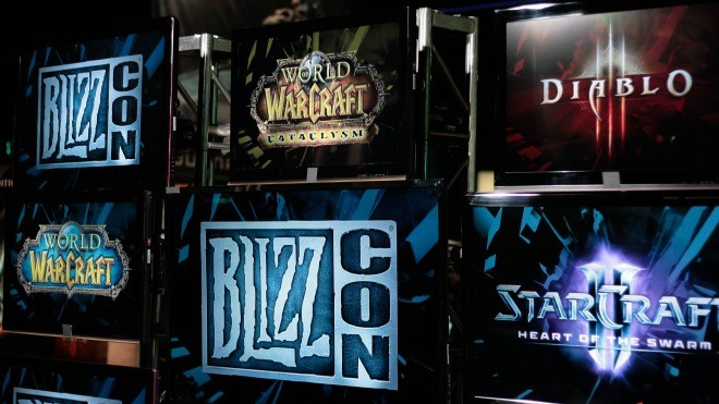 Spiele, World of Warcraft, Diablo, Gamer, Blizzcon, Stracraft