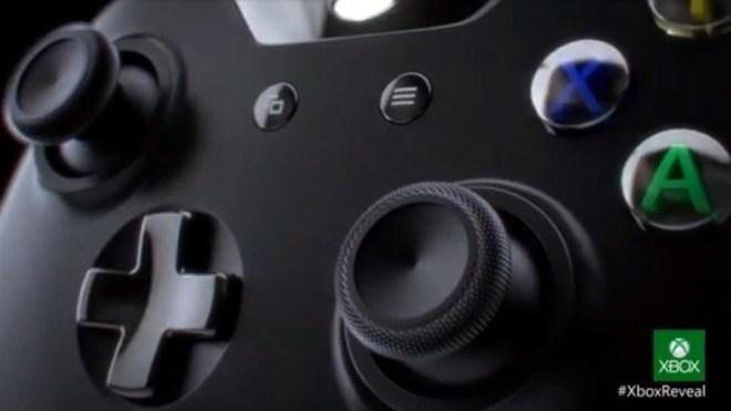 Xbox One, Microsoft Xbox One, Xbox One Controller