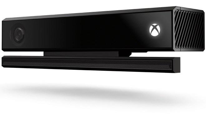Microsoft, Xbox One, Kinect, Bewegungssteuerung, Kinect 2
