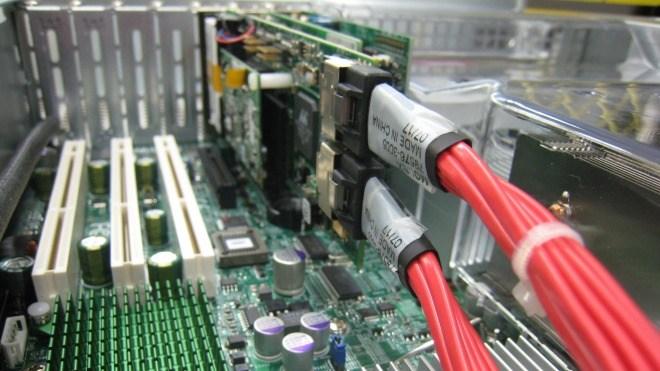 Internet, Computer, Netzwerk, Kabel