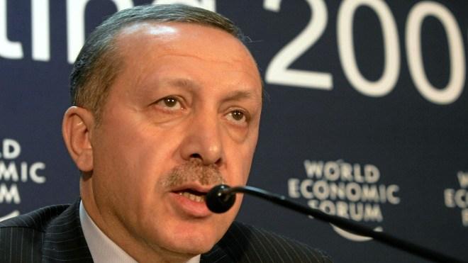 Politik, Türkei, Recep Tayyip Erdogan