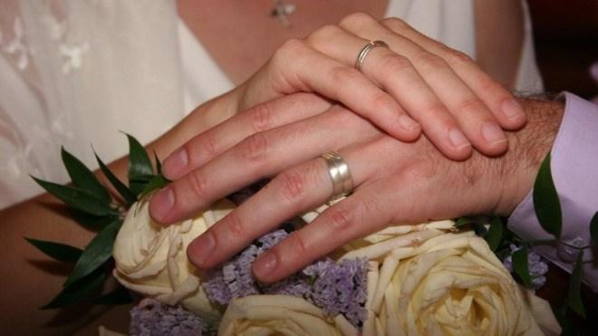 Beziehung, Hochzeit, Ehe, Paar