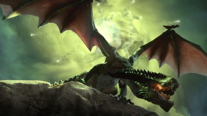 Electronic Arts, Ea, E3, E3 2013, Dragon Age Inquisition, Dragon Age