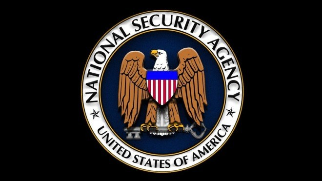 Nsa, National Security Agency, NSA Logo
