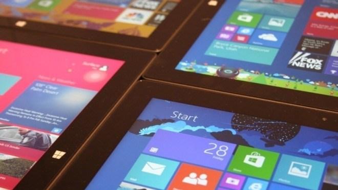 Windows 8.1, build 2013, Windows 8.1 Preview, Microsoft Build