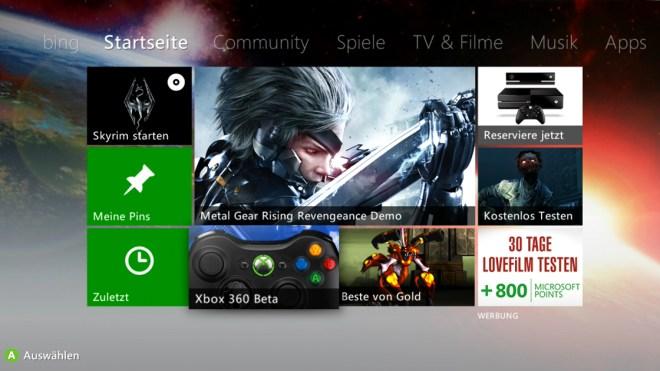 Microsoft, Xbox 360, Xbox, Dashboard, Xbox 360 Dashboard Update, Xbox 360 Update
