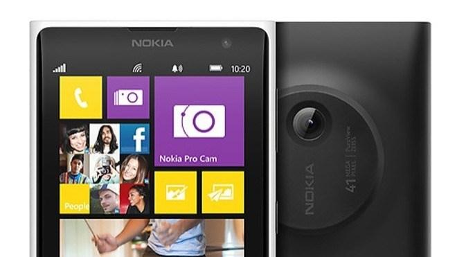 Nokia, Nokia Lumia 1020, Lumia 1020, Lumia EOS
