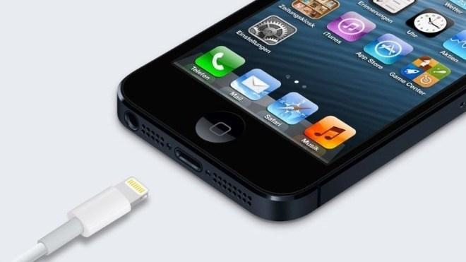 iPhone 5, apple iPhone 5, Lightning