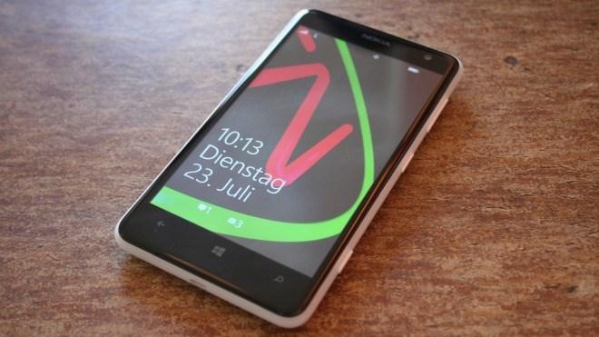 Nokia, Nokia Lumia 625, Lumia 625