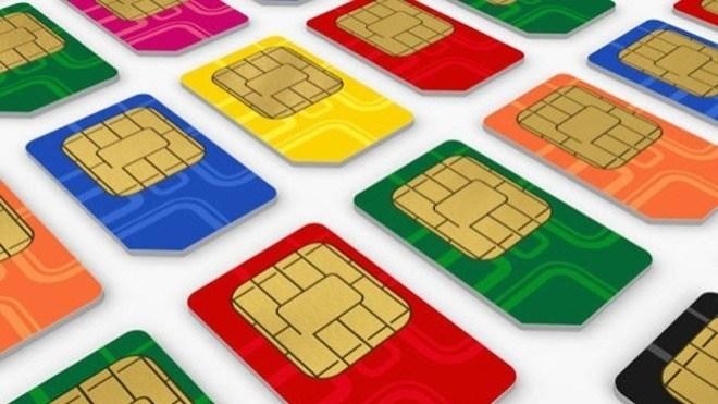 Dual-SIM, Dual SIM, Triple-SIM, 3G Triple-SIM, Triple SIM